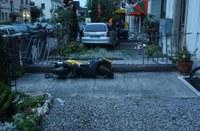 Unfallfoto Nr. 2