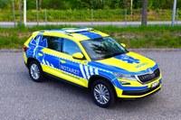 Einsatzfahrzeug Bild Martin Müller