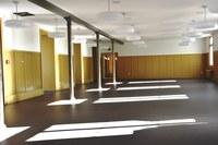 Saal Alters  und Pflegeheim Kühlewil Bild Pierre Steiner