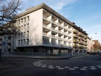Bild Breitenrainstrasse