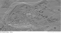 Modellbild des Nordquartiers