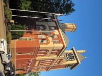 Bild 5: Rathaus von New Bern