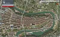 Bild 2: Geoportal Luftbild