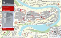 Bild 3: Geoportal Stadtplan
