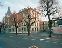 Bild 5 Schulhaus Viktoria