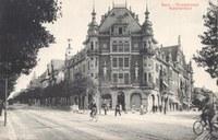 Bild 7 Stadtarchiv Thunstrasse 2