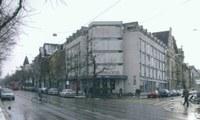 Bild 8 Thunstrasse heute
