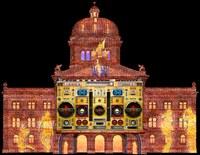Bern Bundeshaus 5