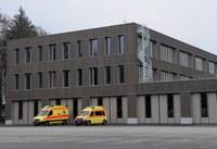Bild Neubau Murtenstrasse