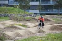 Bild 1 Pumptrack Weissensteinpark