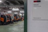 Bild Reinigungsstützpunkt Garage I