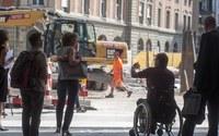 1 Umsetzung hindernisfreier öffentlicher Raum Bild Alexander Egger