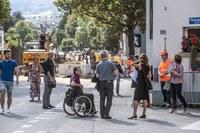 2 Umsetzung hindernisfreier öffentlicher Raum Bild Alexander Egger