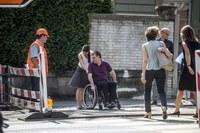 4 Umsetzung hindernisfreier öffentlicher Raum Bild Alexander Egger
