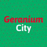 Logo Geraniumcity