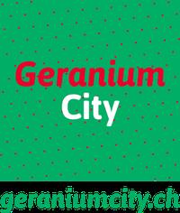 Logo Geranium City
