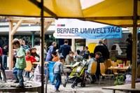 12 Chindertroum Maerit Pause im neuen Bistro beim Steinhoelzlispielplatz Bild Pascale Amez
