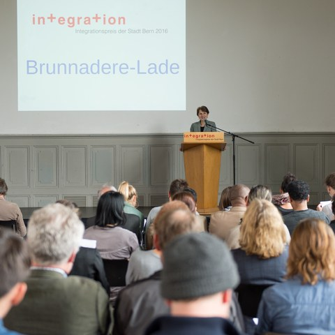 Integrationspreis 2016 2 Bild Sandra Blaser