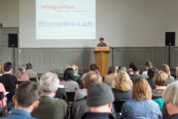 Integrationspreis 2016 2 Bild Sandra Blaser . Vergrösserte Ansicht