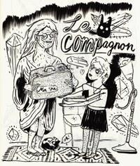 Le Compagnon Lika Nüssli