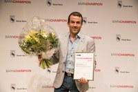 BÄRNCHAMPION 2016: Marcel Wegmüller, offene Kategorie