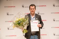 BÄRNCHAMPION 2016: SCB / Alex Chatelain, Team