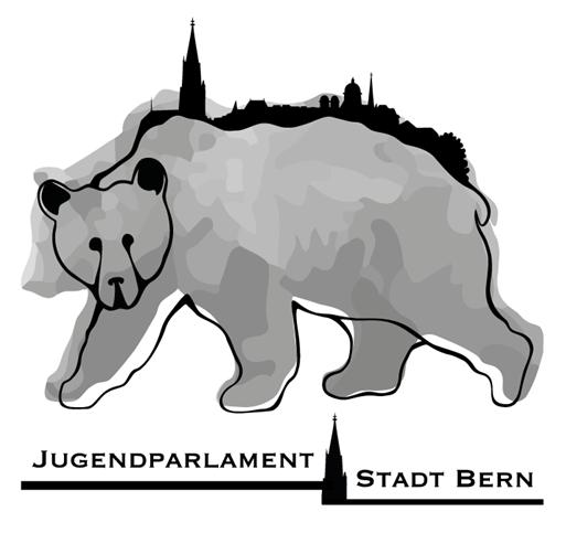 Logo Jugendparlament Stadt Bern