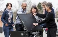 Cargo E Bike Energiekiste Amt für Umwelt Bild 2