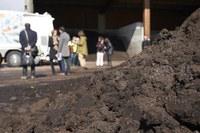 Kompostieranlage Seeland Komposterde Bild Nadine Strub