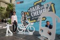 Bild: Fair ufem Chehr - Franziska Teuscher, Ursula Wyss, René Schmied