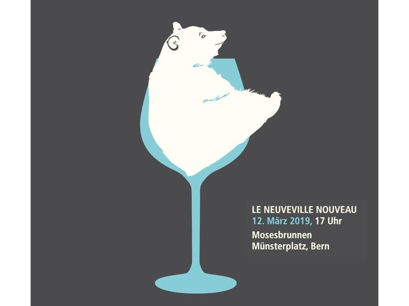 Logo Le Neuveville nouveau