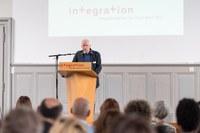 Integrationspreis 2017 Urs Frieden, Bild: Sandra Blaser