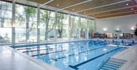 Bild Hallenbad Wyler Sportamt Stadt Bern