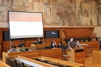 2. Vollversammlung Jugendparlament (JPG)   Bildautor: Frédéric Mader