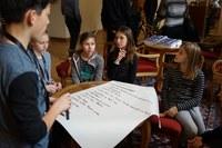 41. Session KiPa: Erarbeiten Umweltschutztipps