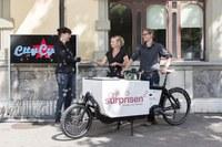 eCargo-Bikes 2 Bild Beat Schweizer