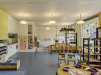 Bild 2 - Kindergarten Baumgarten
