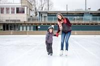 Eisbahn Ka We De Bild Sportamt Stadt Bern