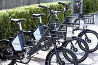 Bild Fahrräder Veloverleih «Velo Bern»