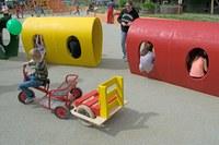 Einweihung Spielplatz Tscharnergut 2