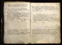 Bild St. Vinzenzenschuldbuch von 1448, fol. 1r (SAB A 4 1)