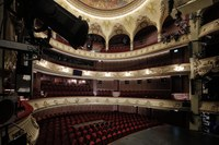 Theatersaal Stadttheater, Bild: Philipp Zinniker