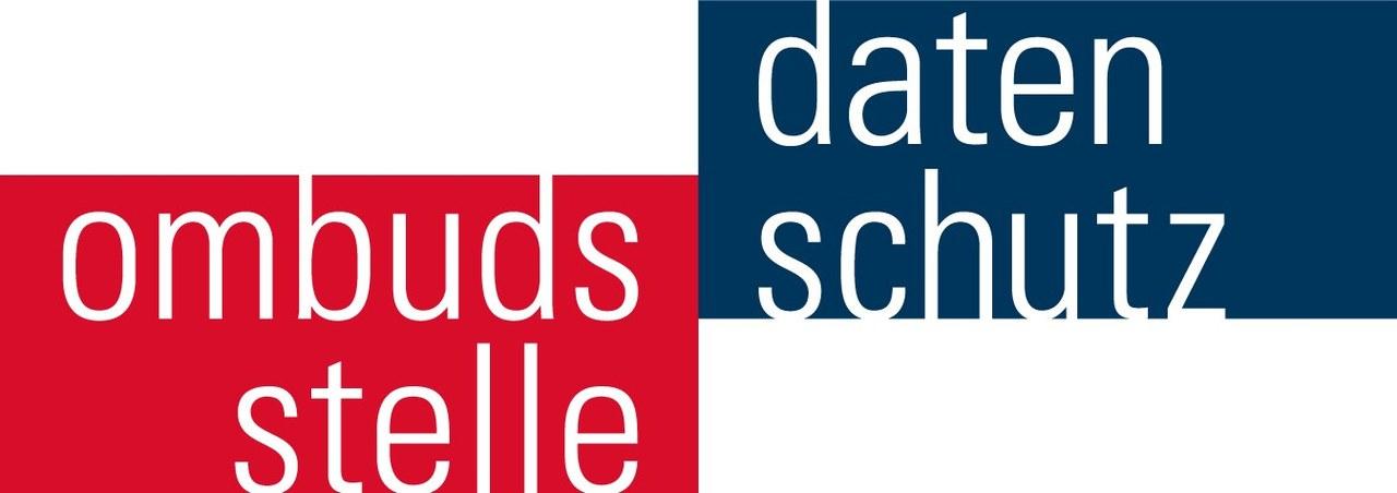 Das Signet der Ombuds- und Dateschutzstelle der Stadt Bern