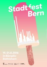 Sujet Stadtfest Bern 2016