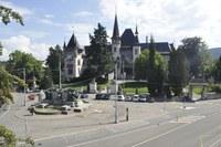 Helvetiaplatz, Bild: Stadtplanungsamt