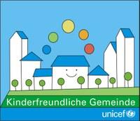 8 Logo Kinderfreundliche Gemeinde UNICEF