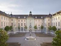 5) Bubenbergplatz 4 - Innenhof