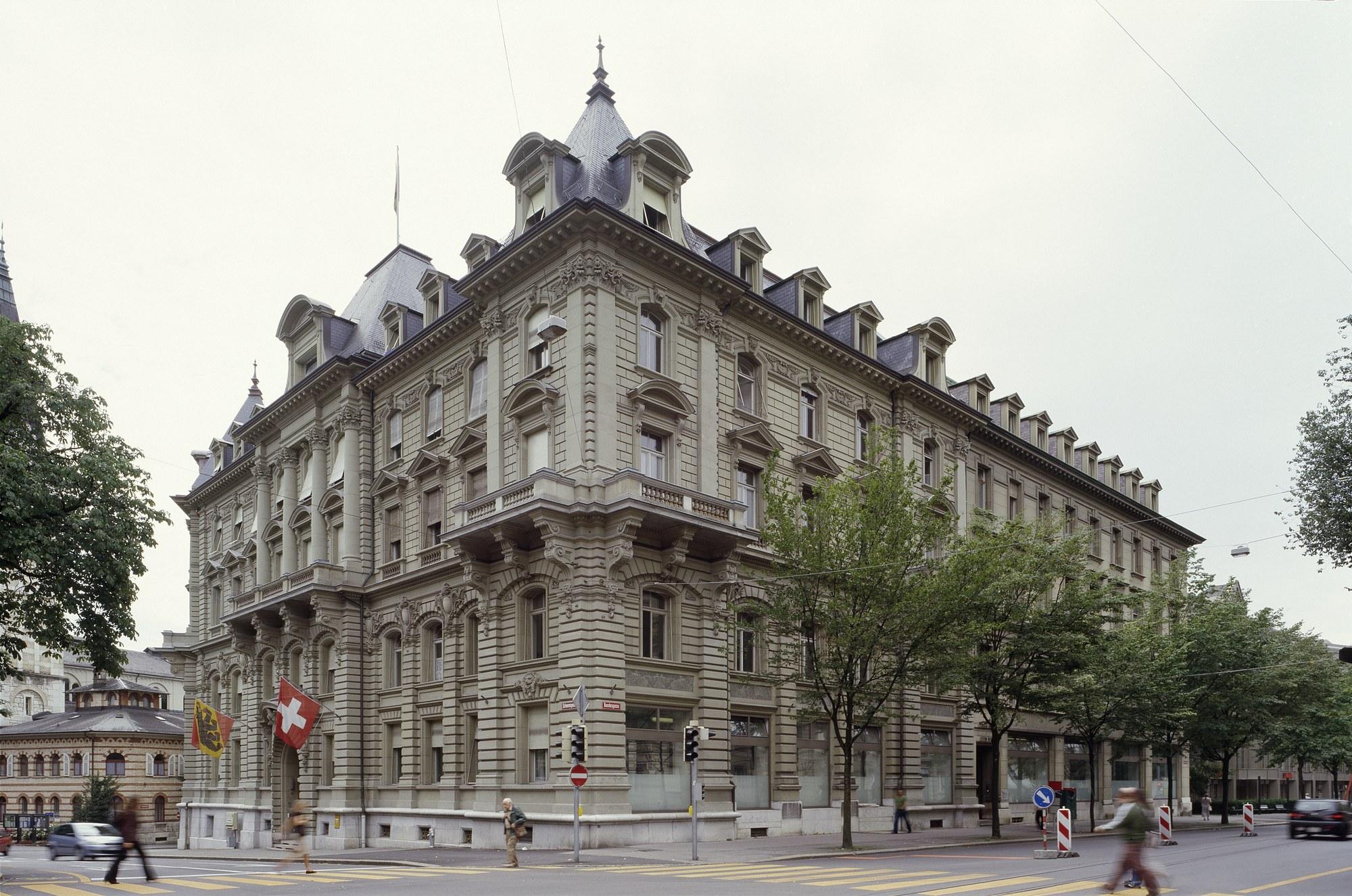 Wohnungen Bern