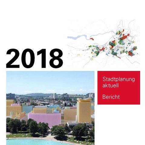 2018 Bericht SPA. Vergrösserte Ansicht