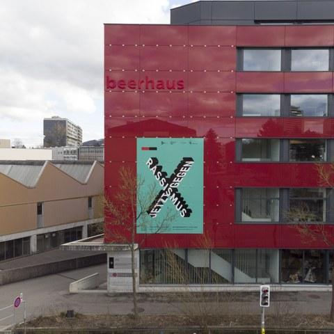 02.Beerhaus. Vergrösserte Ansicht